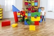 Childrens Soft Play Set