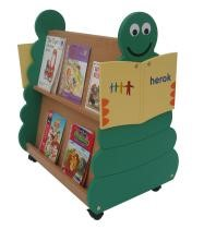 ELF Bug Double Sided Book Display