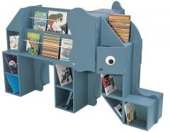 Elephant Book Browser