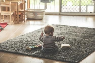 Music in Early Years Education