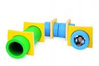 Tunnel Soft Play Set