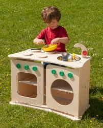 Outdoor Children's Multi-kitchen