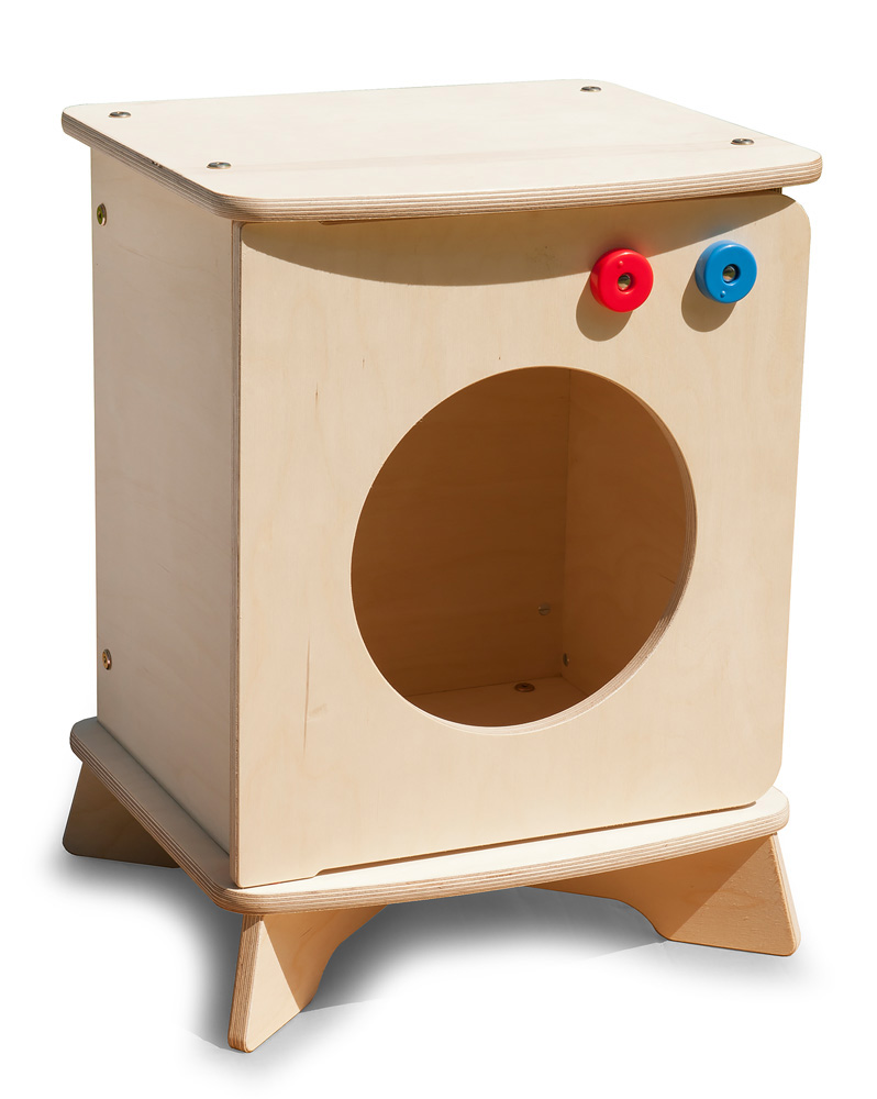 Outdoor Childrens Washer