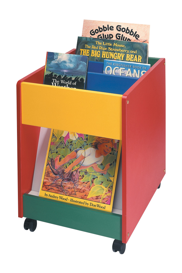 Big Book Mobile Kinderbox