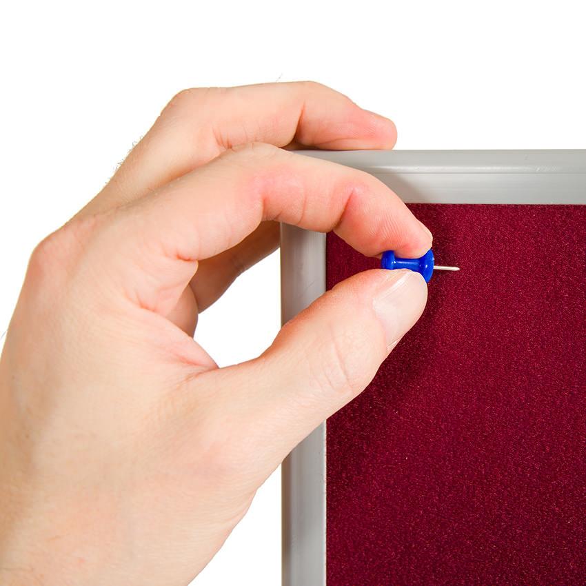 5 Panel Concertina Screen Classroom Dividers