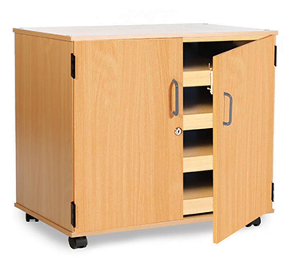 4 Drawer A1 Paper Storage Unit