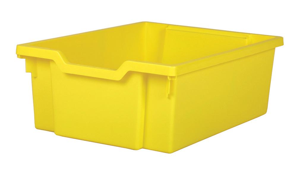 Allsorts Stackable Classroom Storage Unit Deep Trays