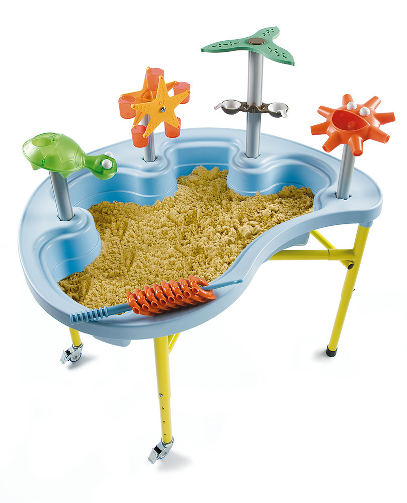 SeaWeenies Water Tray & Toy Pack Bundle