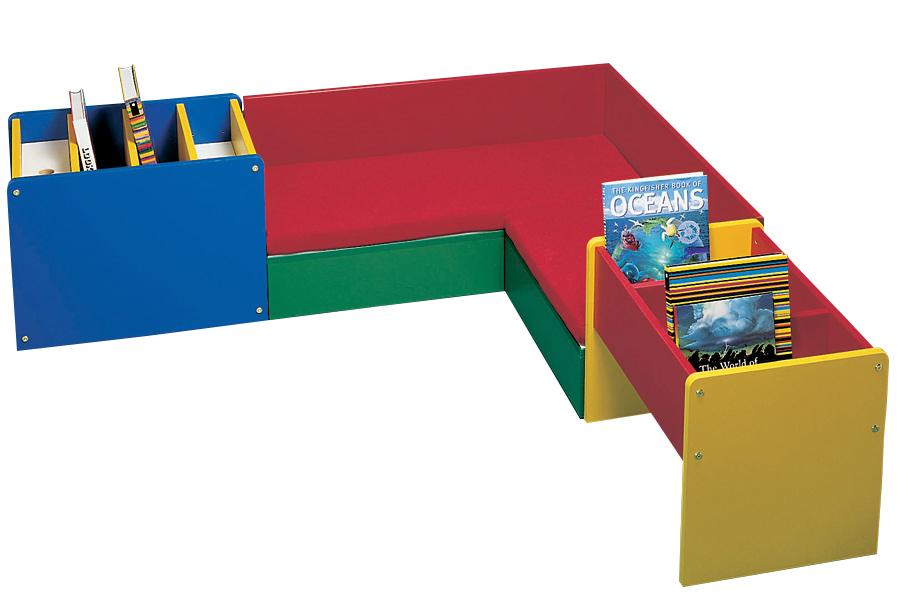 Reading Corner Basic Kinderbox
