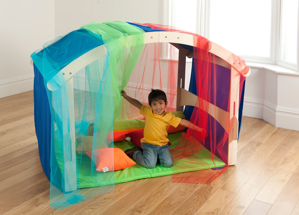 Indoor Outdoor Den Rainbow Accessory