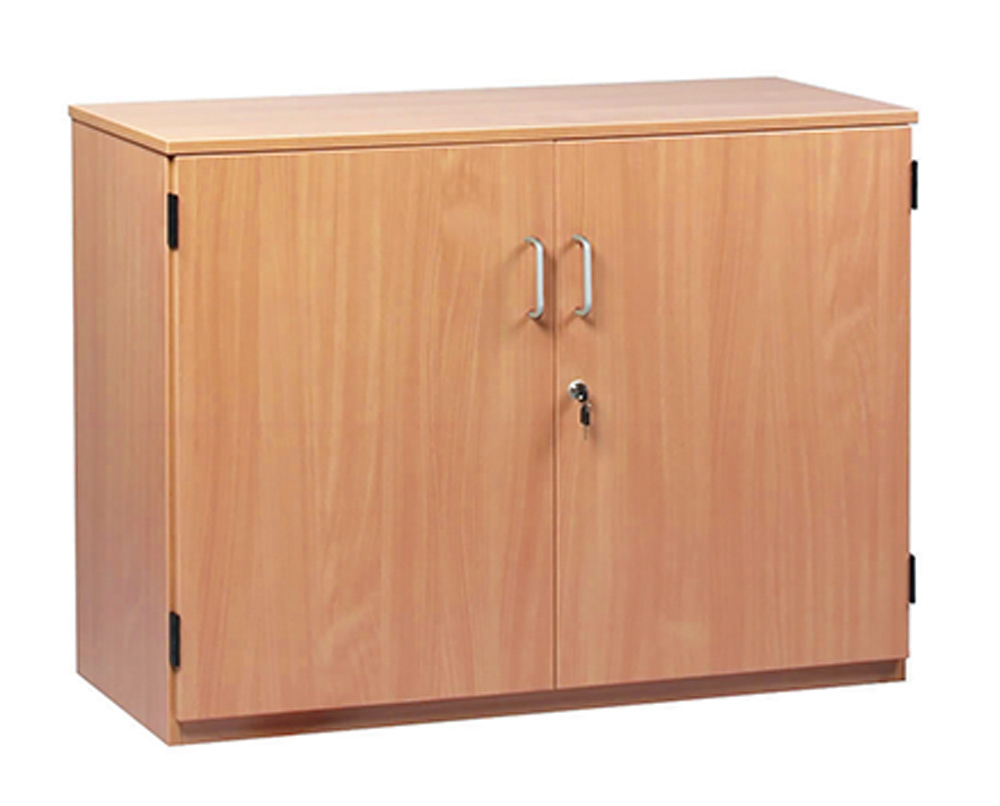 School Storage Cupboards