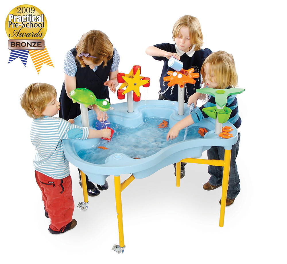 SeaWeenies Water Toy Pack