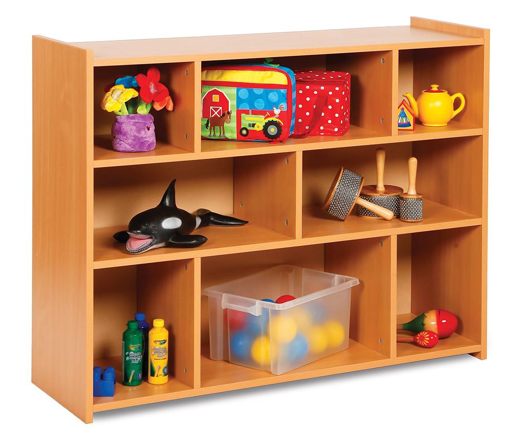 Budget Range Classroom Display Unit