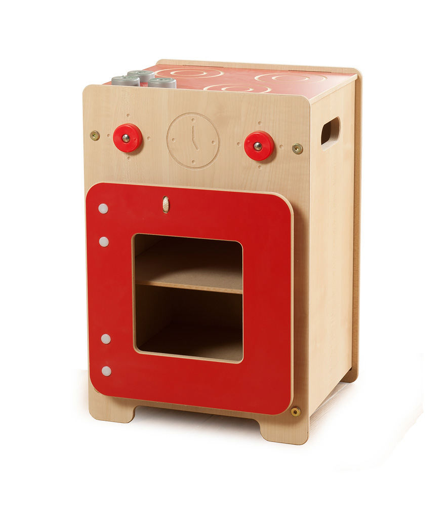 Wolds Play Cooker