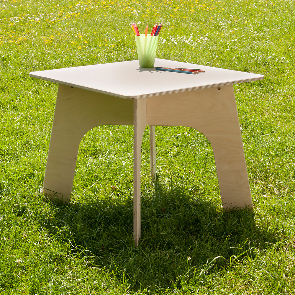 Outdoor Childrens Table