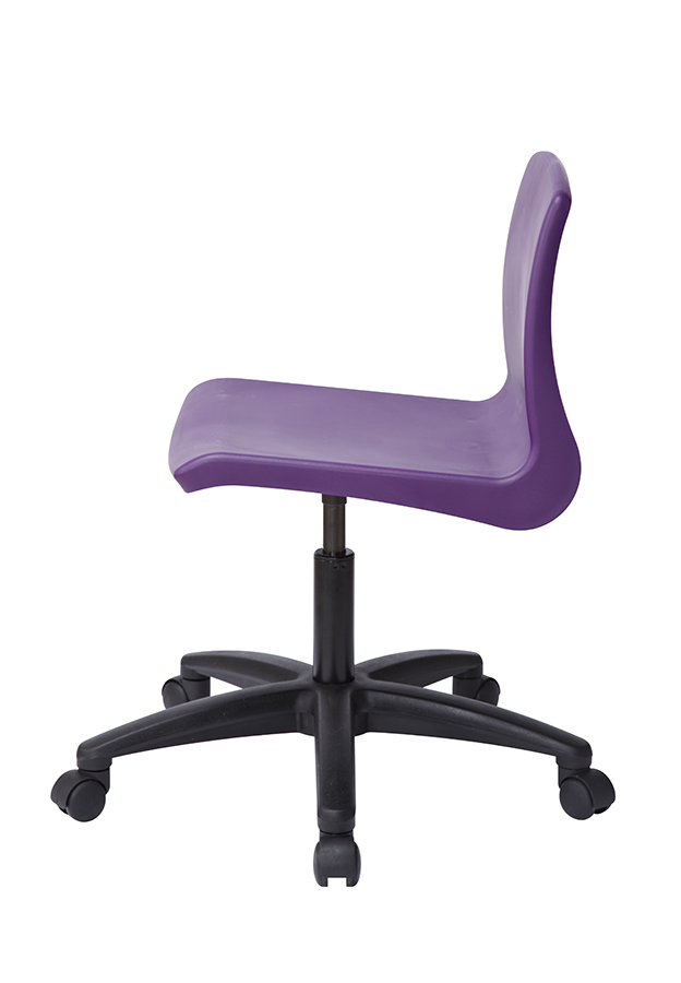 NP Swivel Classroom Chair Pack of 2
