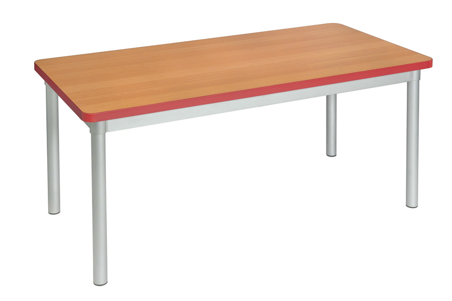 Enviro Early Years Rectangle Table