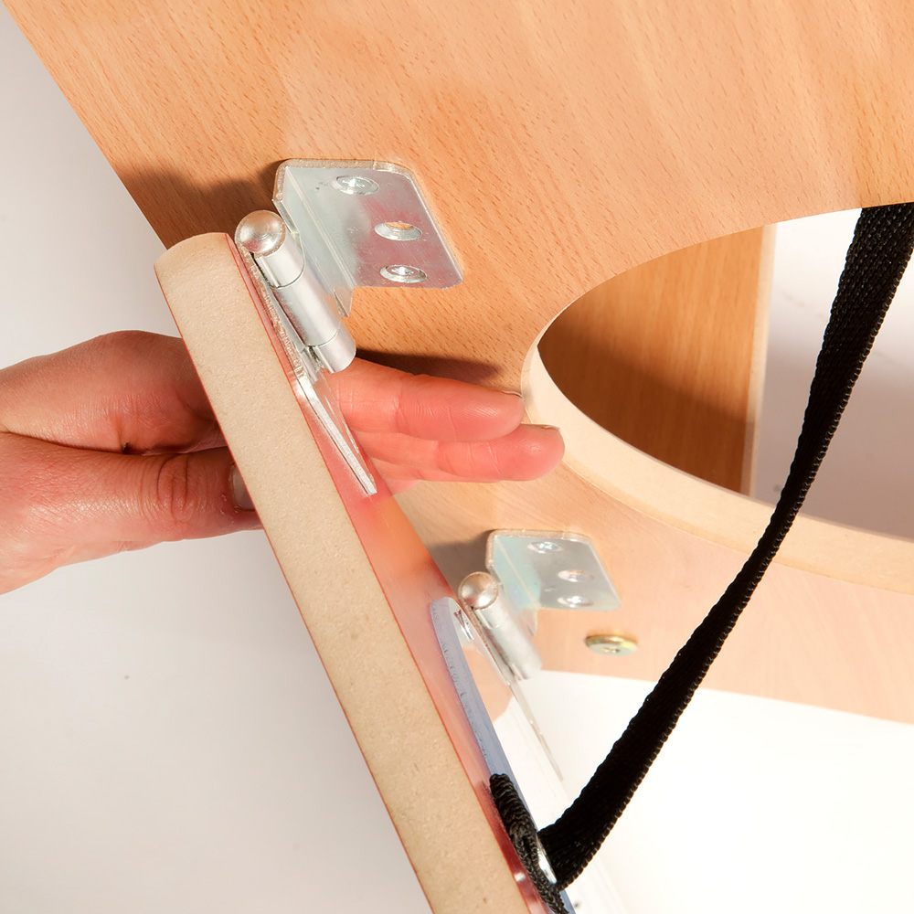 Modular Wooden Kitchen Kit Three