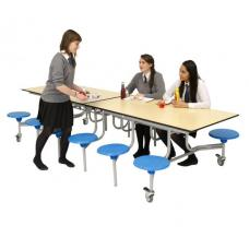 We Love Our Rectangular Mobile Folding Tables