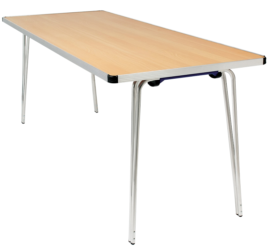 Gopak Contour Folding Table