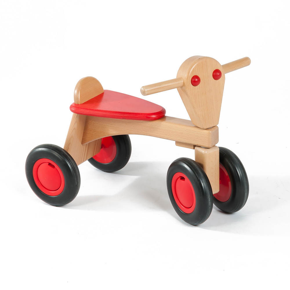 Toddler Wooden Trike