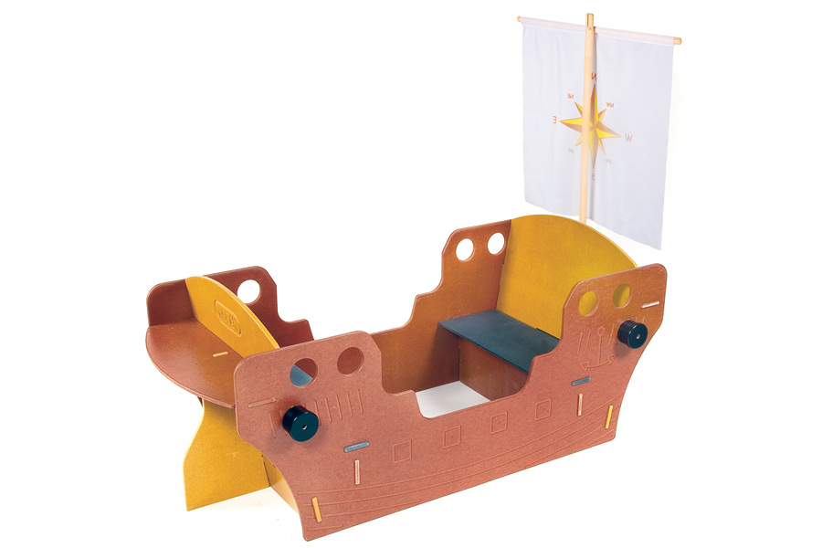 Play Furniture Galleon