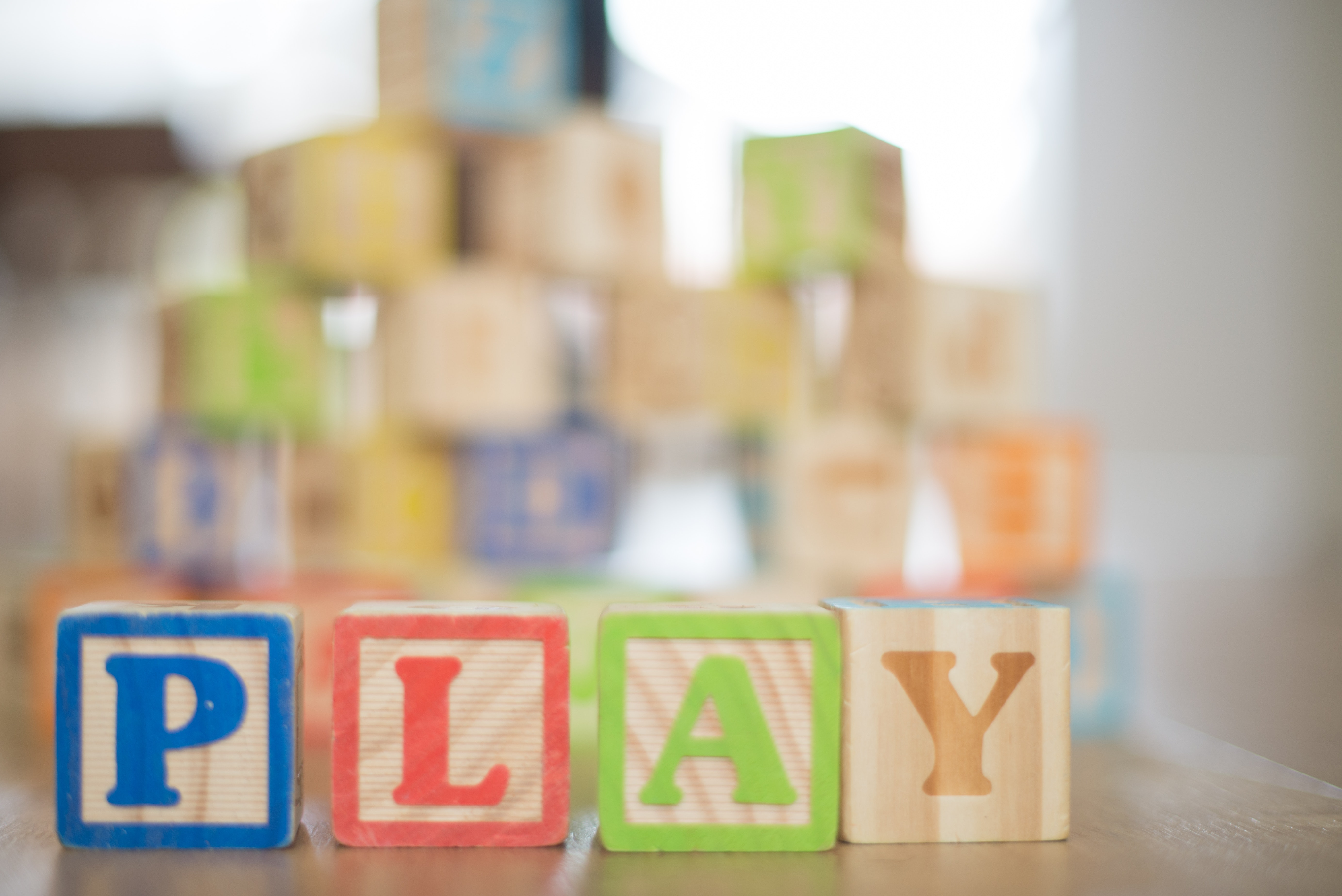Why Role Play is Important in Early Years Development