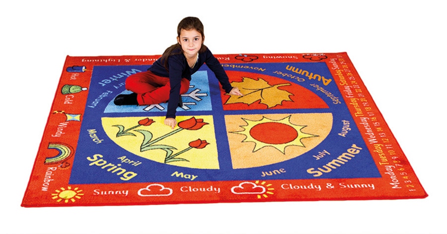Classroom Rugs Weather Carpet
