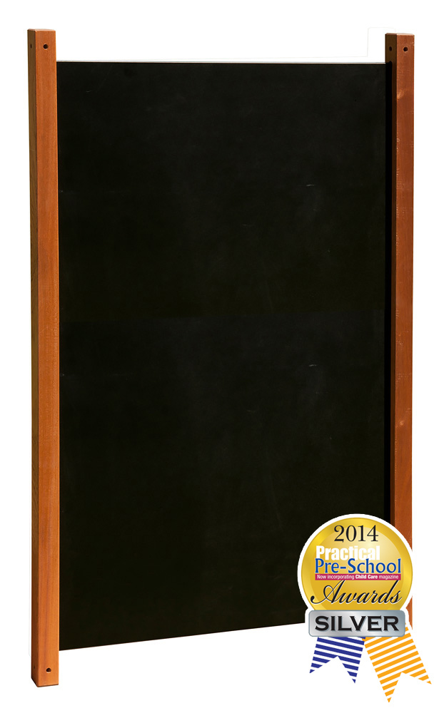 Outdoor Play Panel Blackboard