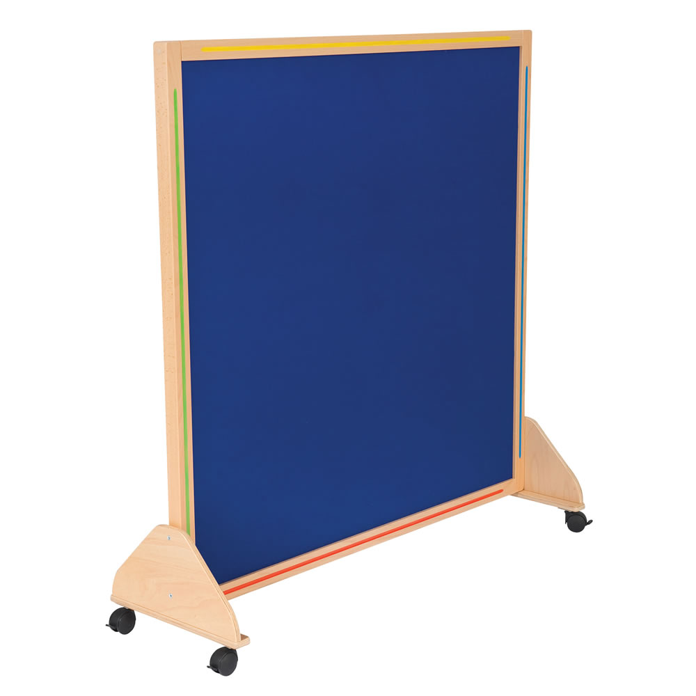 Little Acorns Solid Wood Frame Junior Partition
