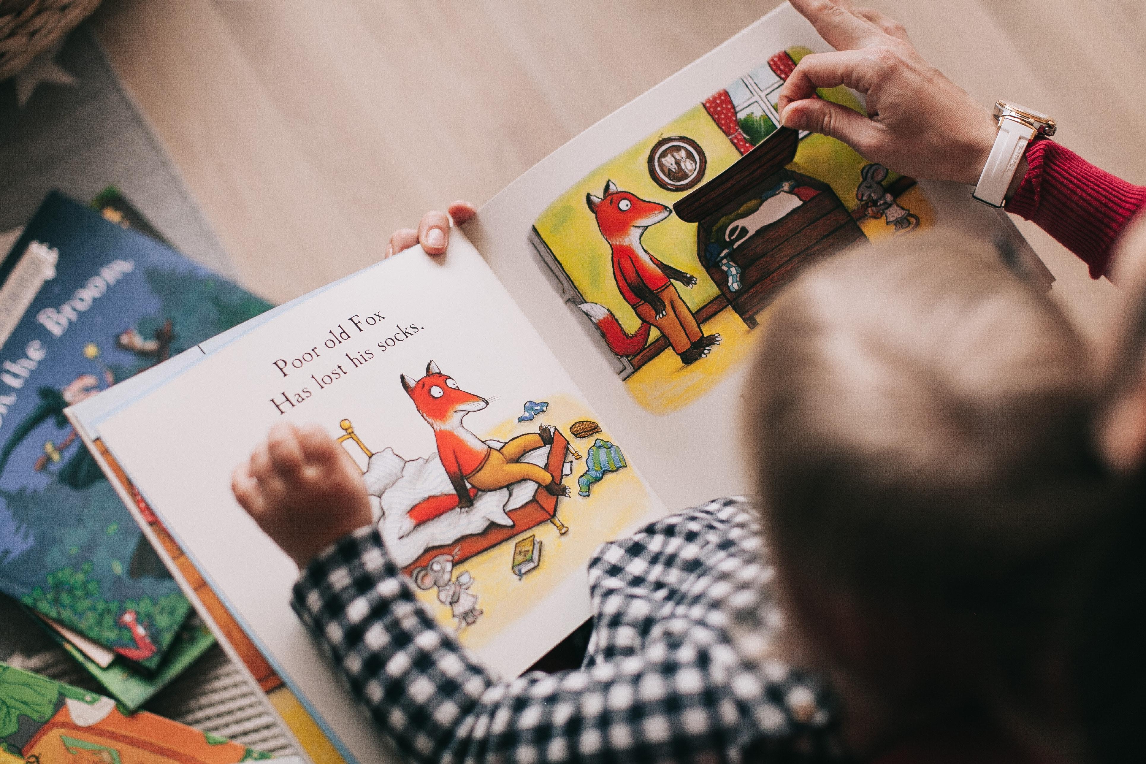 Top 10 Classic Children's Books
