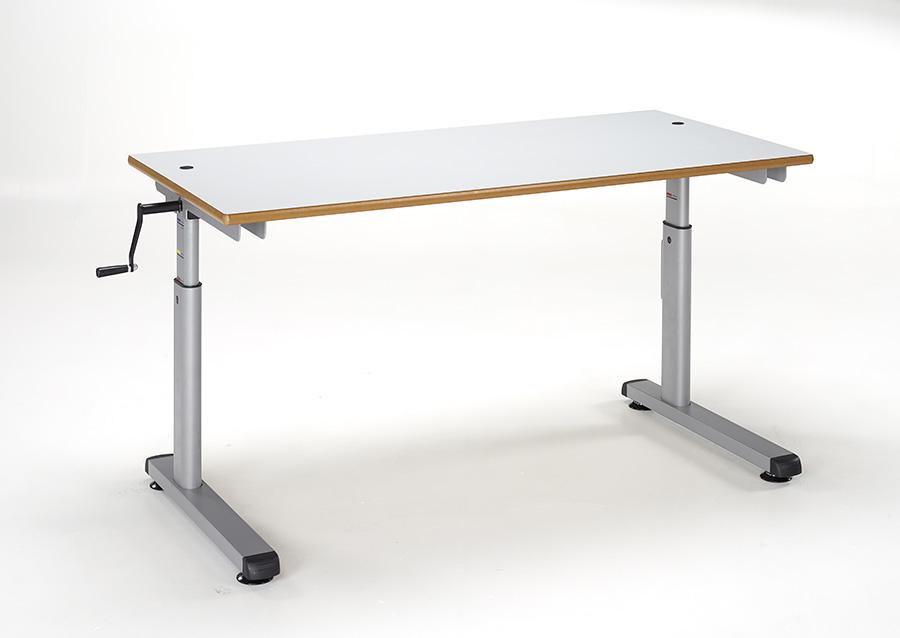 HA200 Height Adjustable School Desk