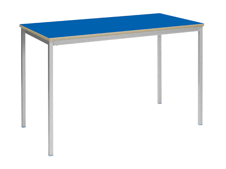 Fully Welded Rectangular Classroom Desk Pack of 3