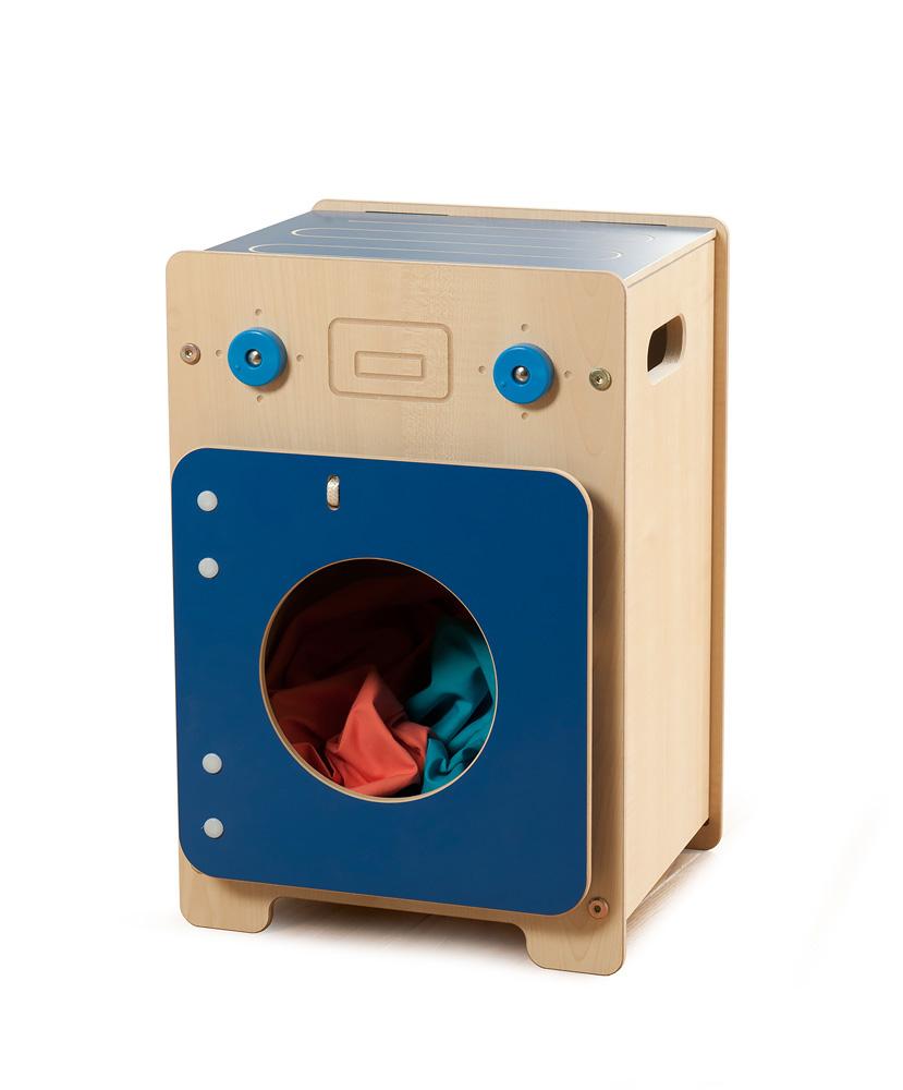 Wolds Play Washing Machine