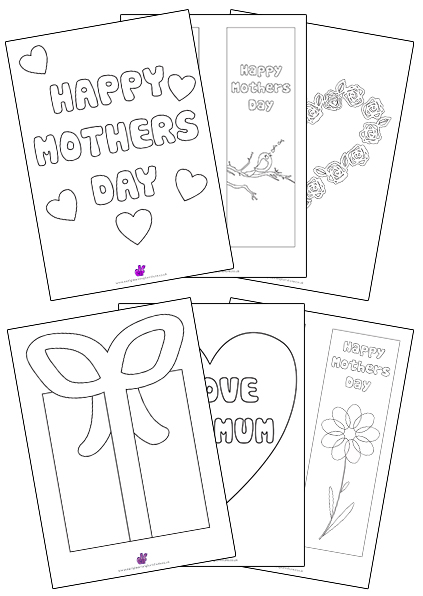 Free Teaching Resources Mothers Day- Mothers Day Set