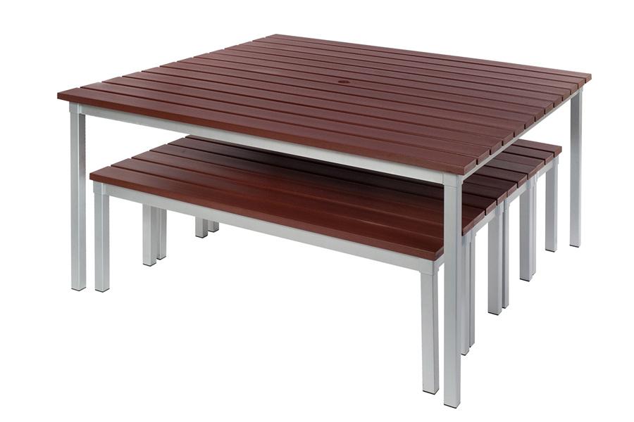 Enviro Outdoor Bench