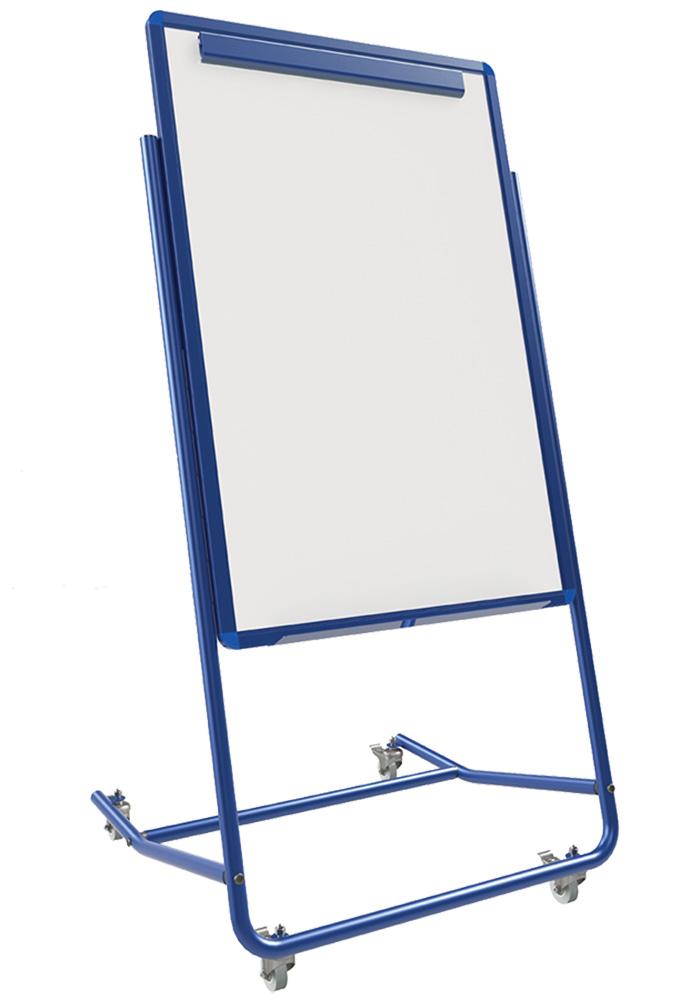 Little Rainbows Mobile Magnetic Display Easel