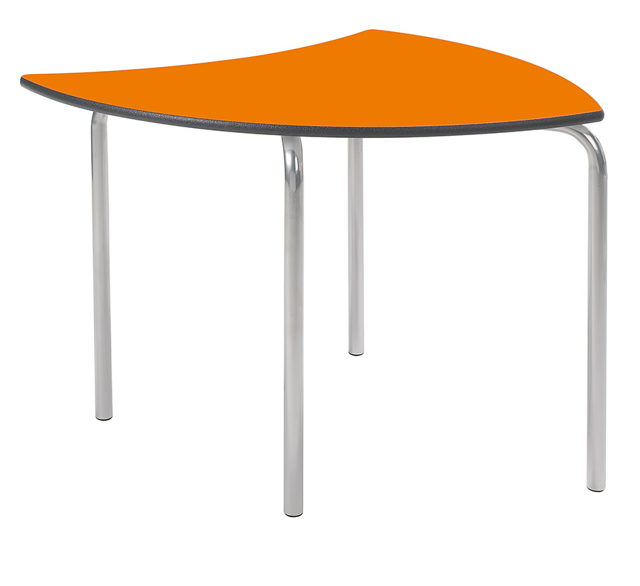 Equation Leaf Classroom Table Pack of 2