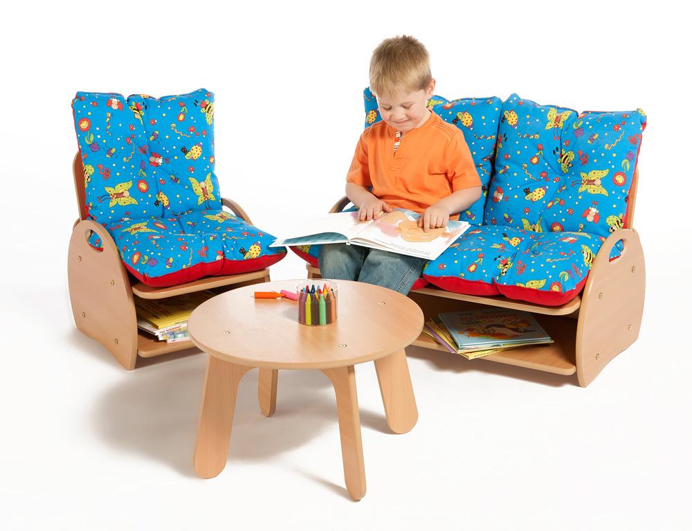 Childrens Armchair