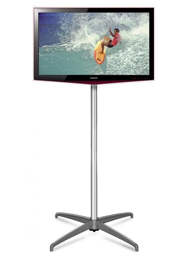 ELF 60 Free Standing School TV Stand