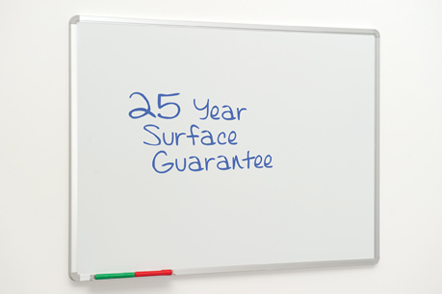 Vitreous Enamel Steel Whiteboards