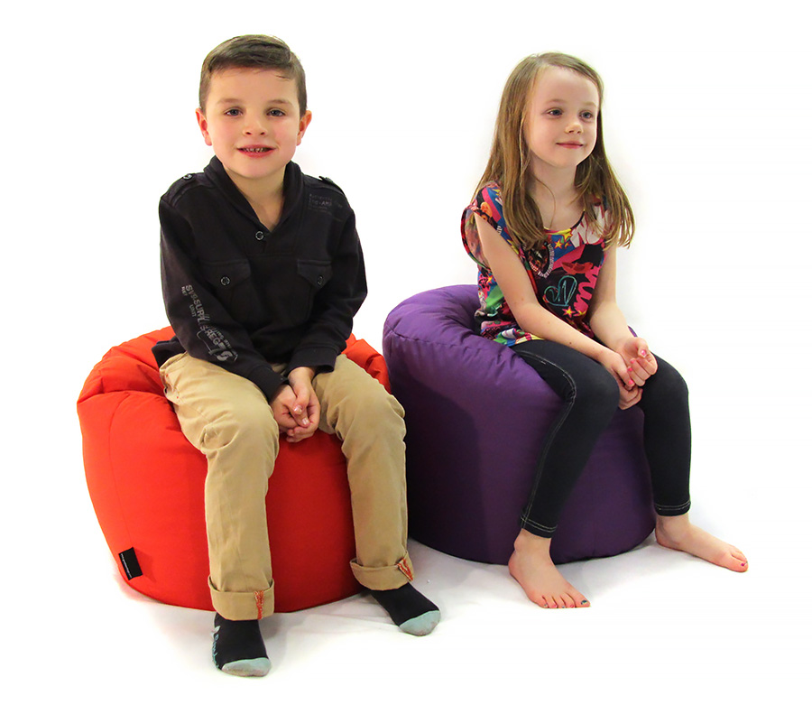 Bean Bag Stools