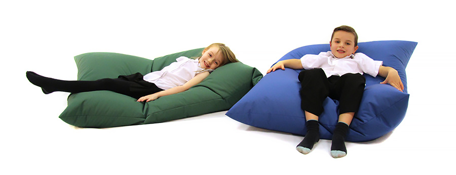 Slab Bean Bag