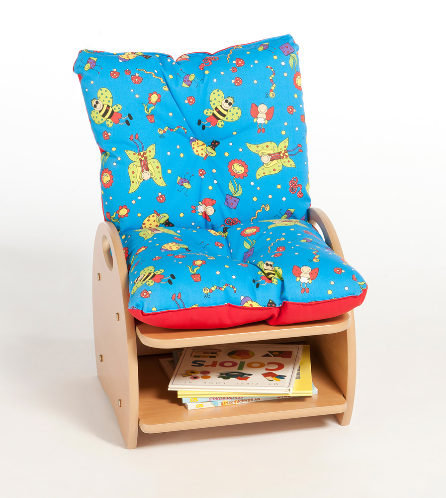 Childrens Armchair
