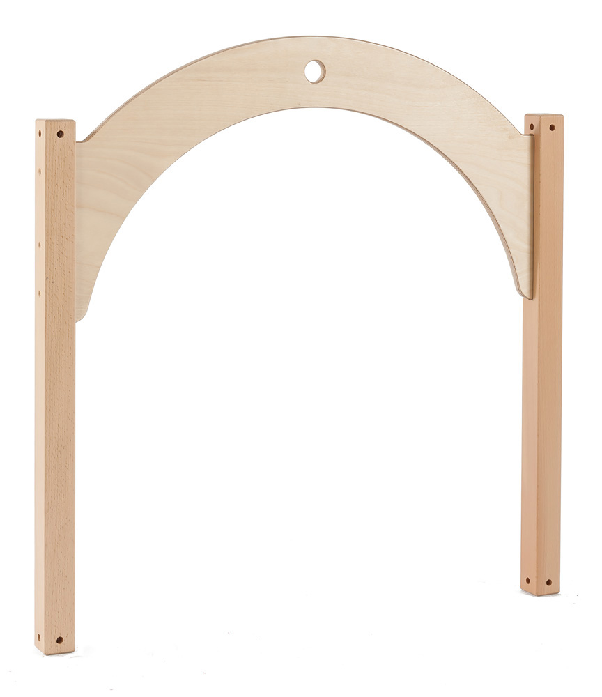 Toddler Playpen Panel Low Archway